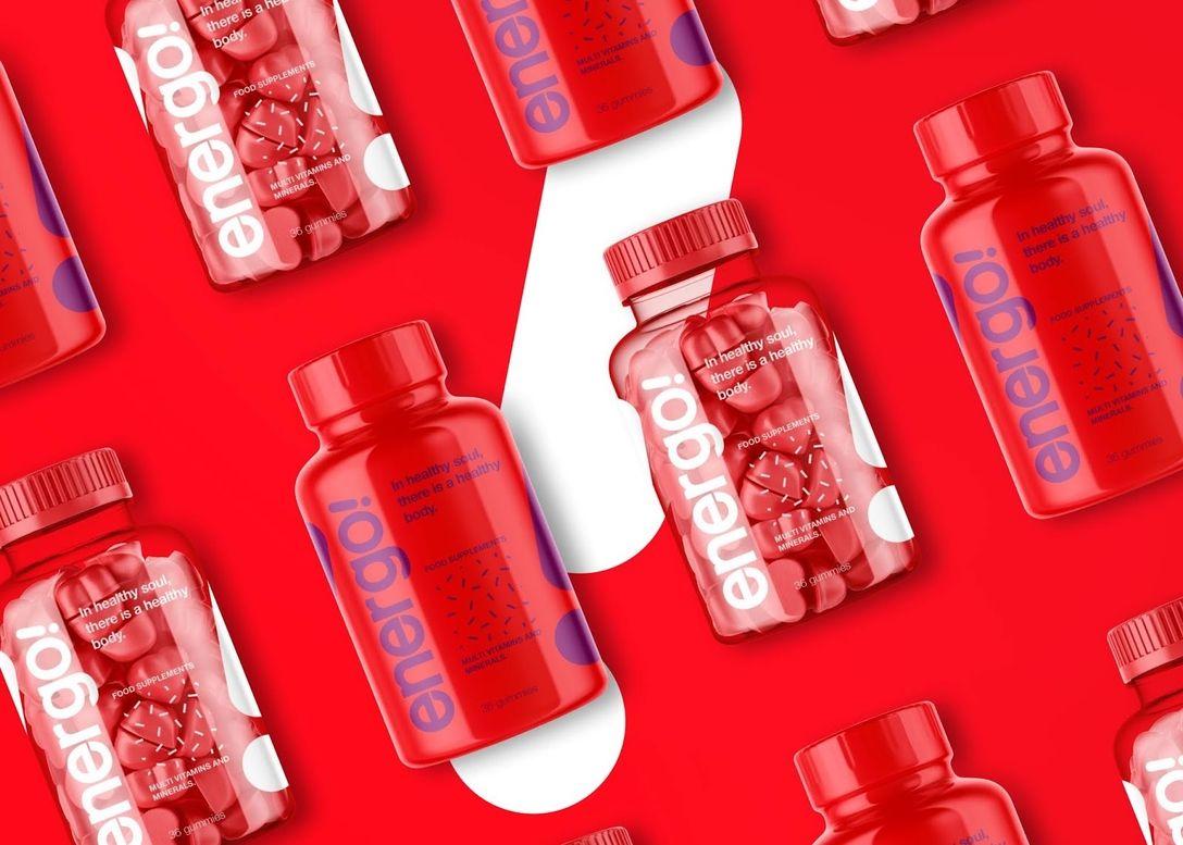 冠心病药品包装设计 飞特网 药品包装设计