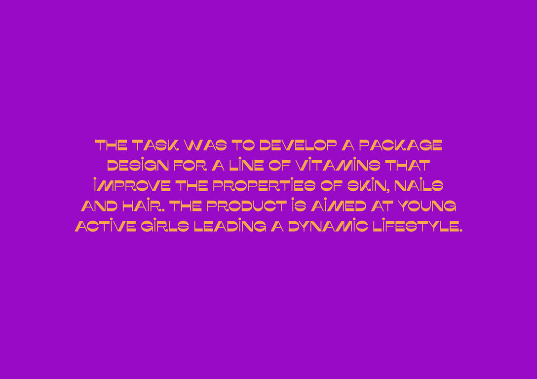 护肤和护发类保健品包装设计 飞特网 药品包装设计