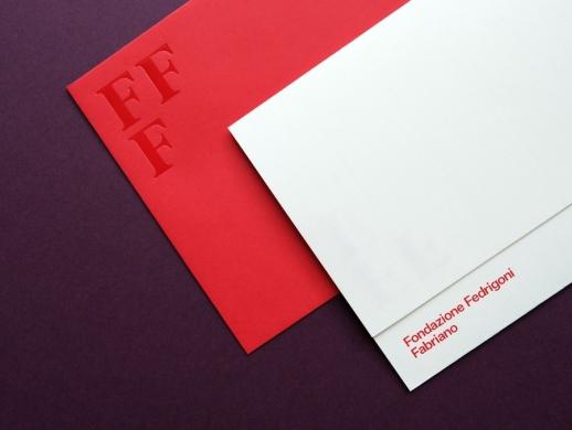 纸张工艺研究公司VI设计