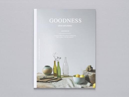 一本美食画册设计