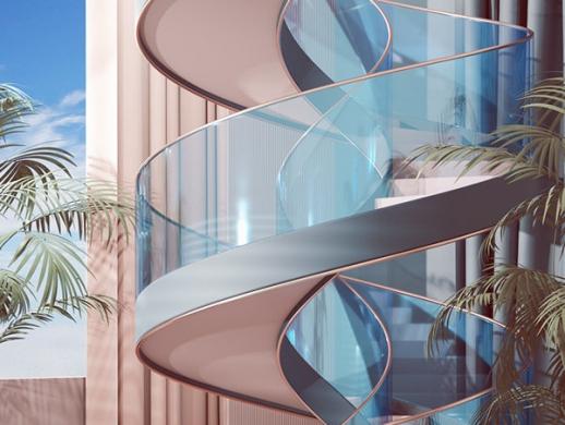 15张室内空间设计作品欣赏