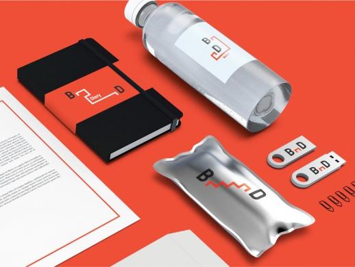 品牌营销机构视觉VI设计
