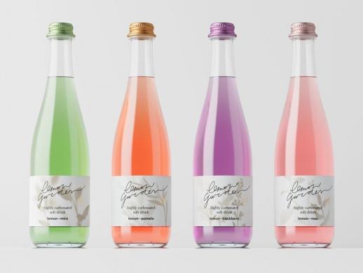 4款龙舌兰酒包装设计