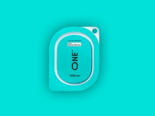 手机充电器包装设计