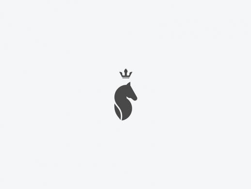 8款公司标志图标设计