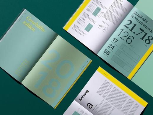 置业公司宣传画册设计