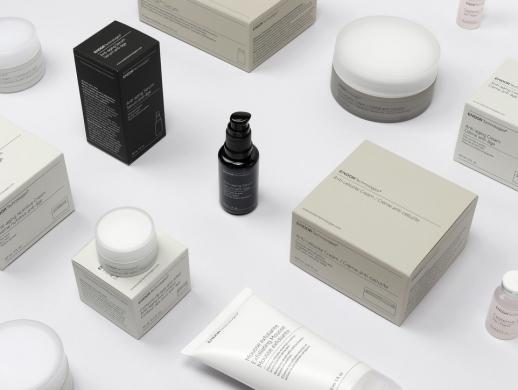 药妆化妆品包装设计