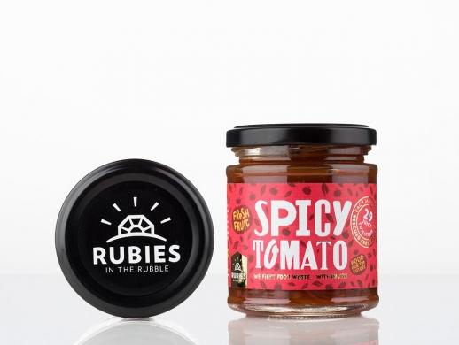 烹饪酱料包装瓶标签设计