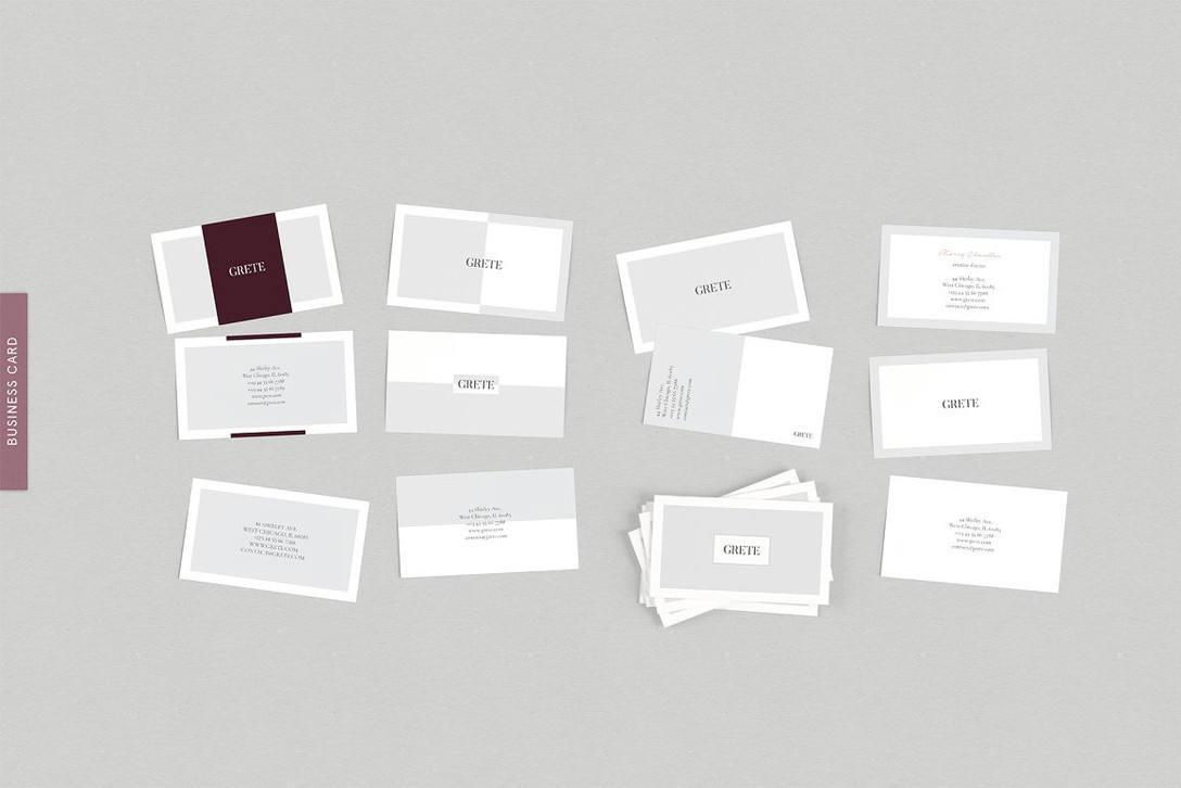 女装画册设计 飞特网 画册设计