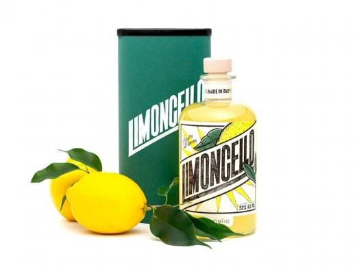 柠檬汁和果酱包装设计