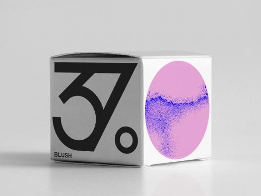 37。化妆品品牌包装设计