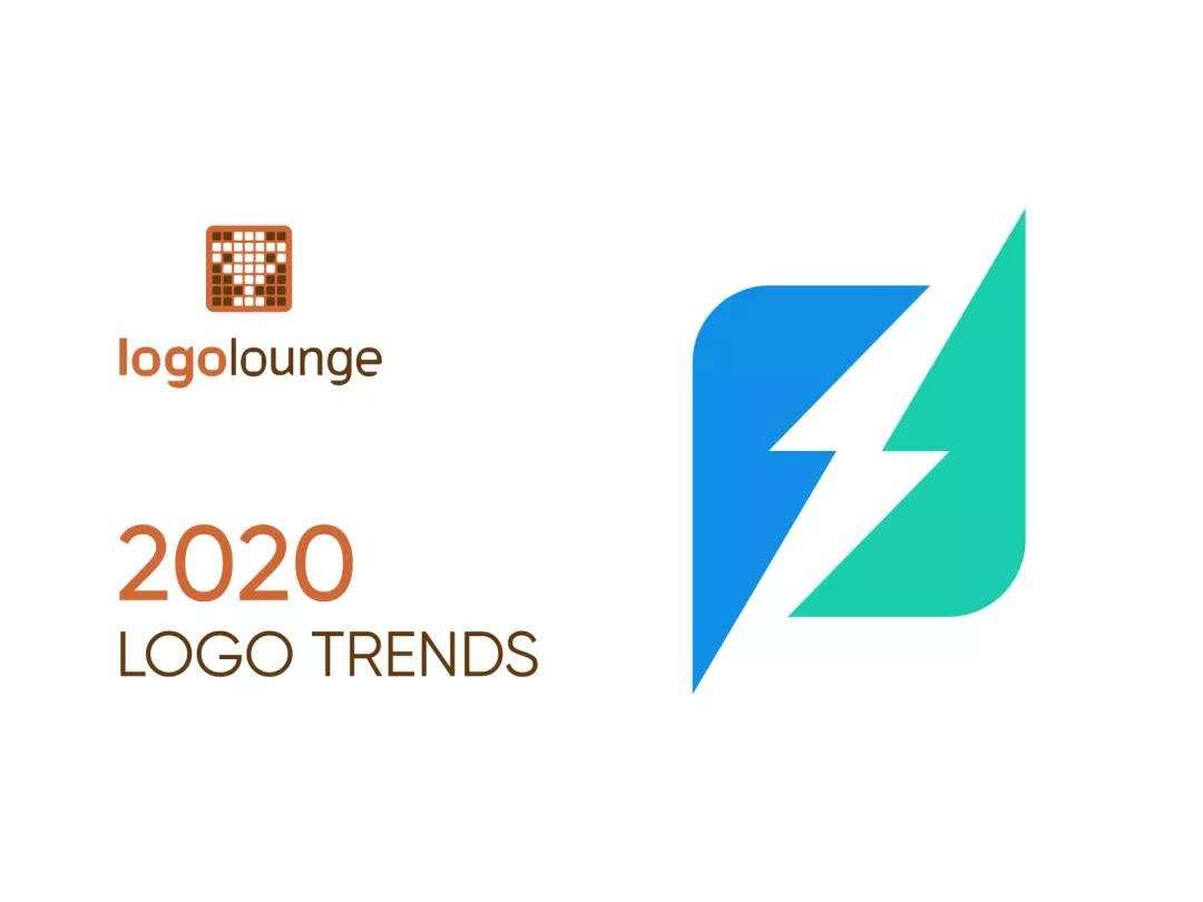 2020年LOGO设计的流行趋势报告 飞特网 设计理论