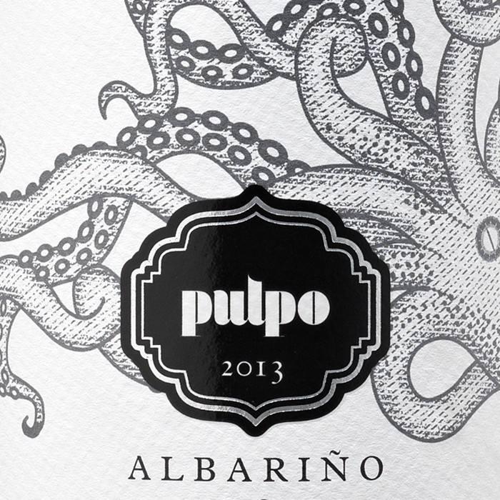2020年度28款创意酒标设计 飞特网 酒标设计