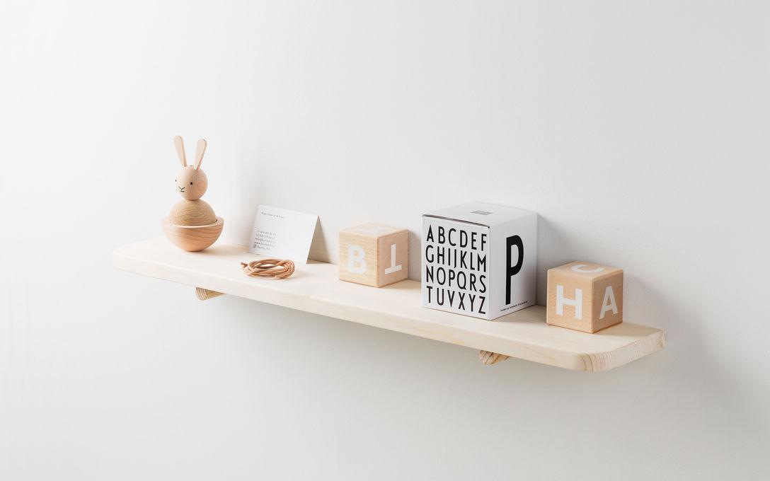 儿童木质玩具包装盒设计 飞特网 工业产品包装设计