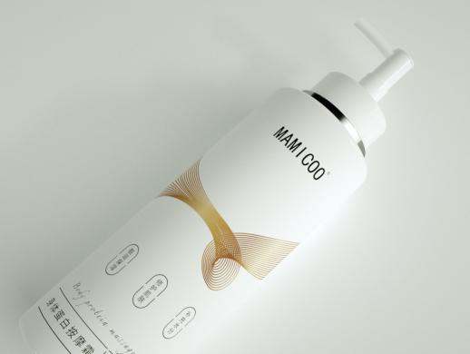 【MAMICOO】护肤品包装