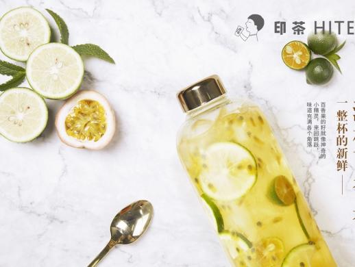 茶饮品牌延展