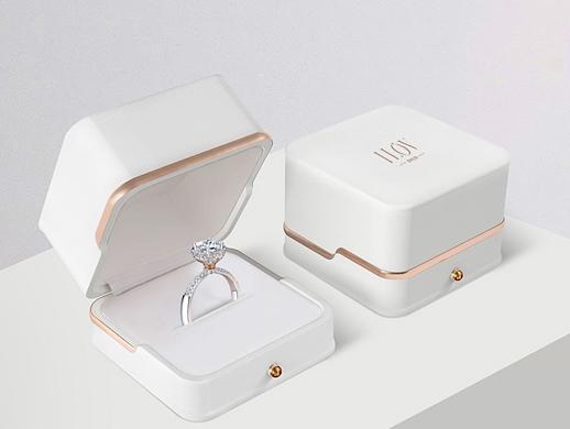 珠宝品牌VI