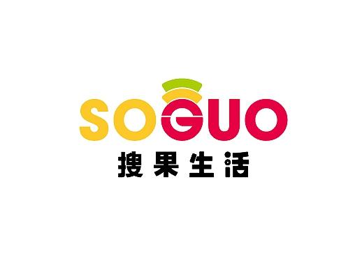 水果品牌logo设计