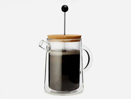 咖啡主页首页设计