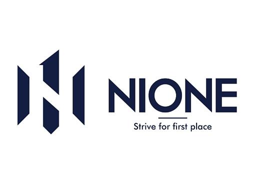 NIONE出口贸易公司VI设计