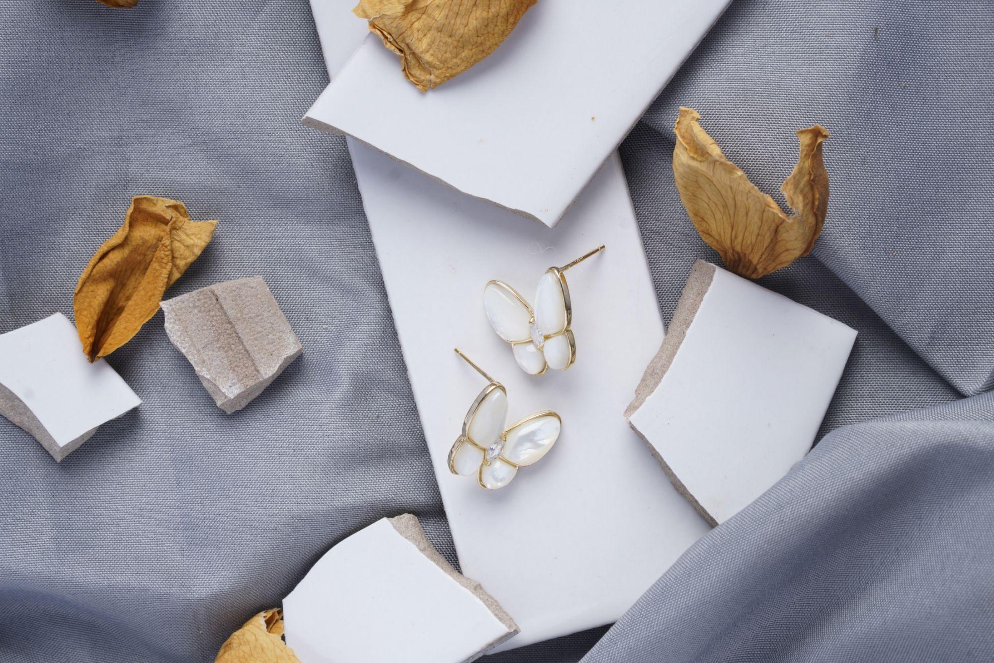 珍珠(珠宝)产品拍摄 飞特网 原创产品摄影