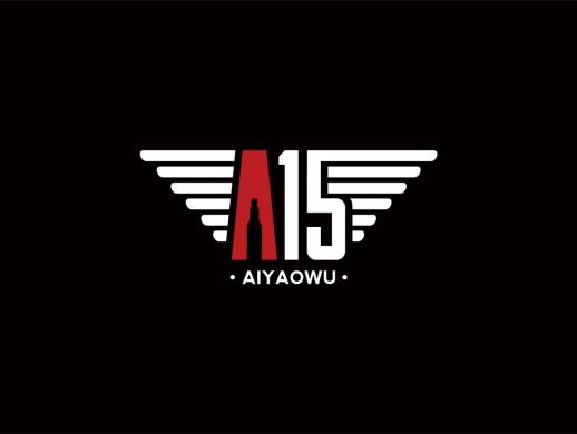 A15主题清吧标志设计