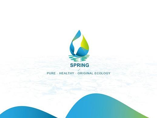 净水品牌视觉形象设计