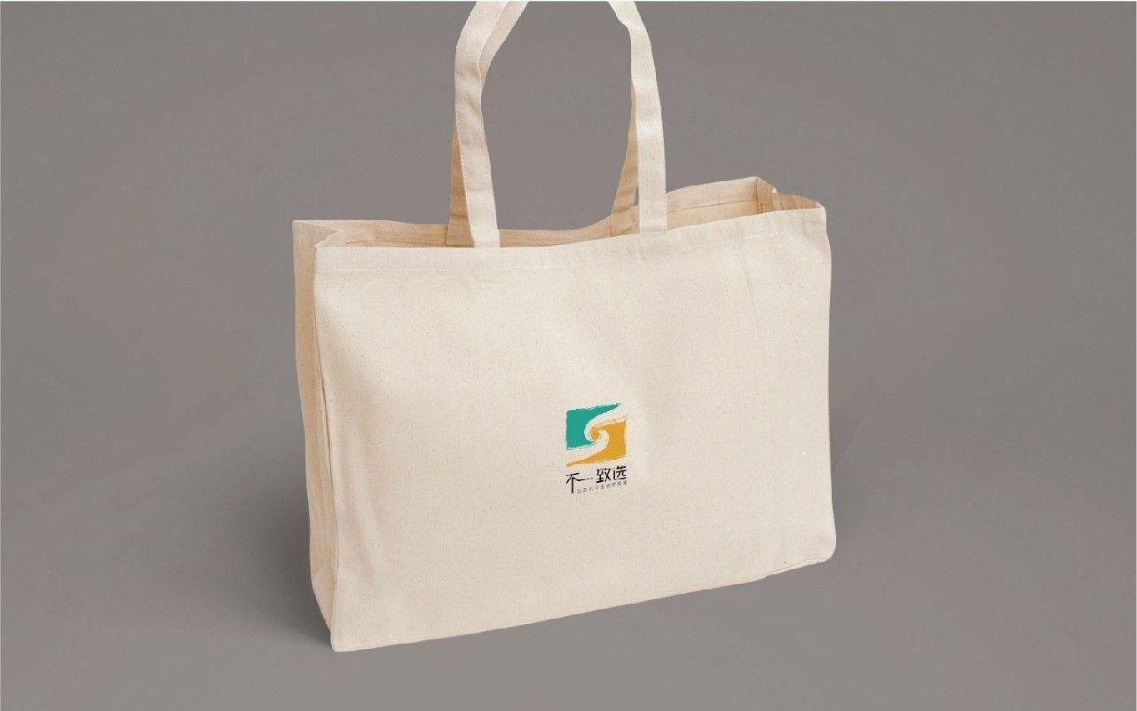 不一致选logo设计以及物料设计 飞特网 LOGO设计