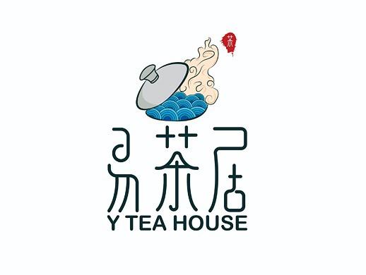 茶LOGO设计