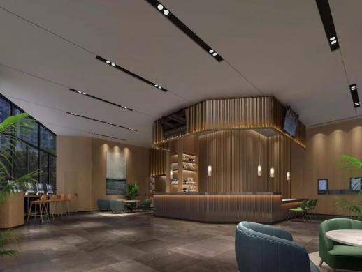 非设计分享——苏宁雅悦酒店设计