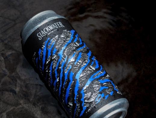 一套精酿啤酒包装设计