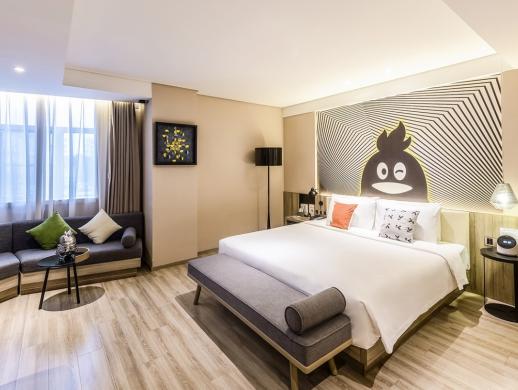 亚朵酒店设计理念分享
