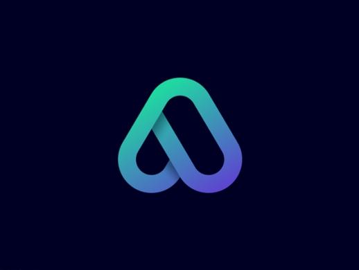 24个科技公司标志设计