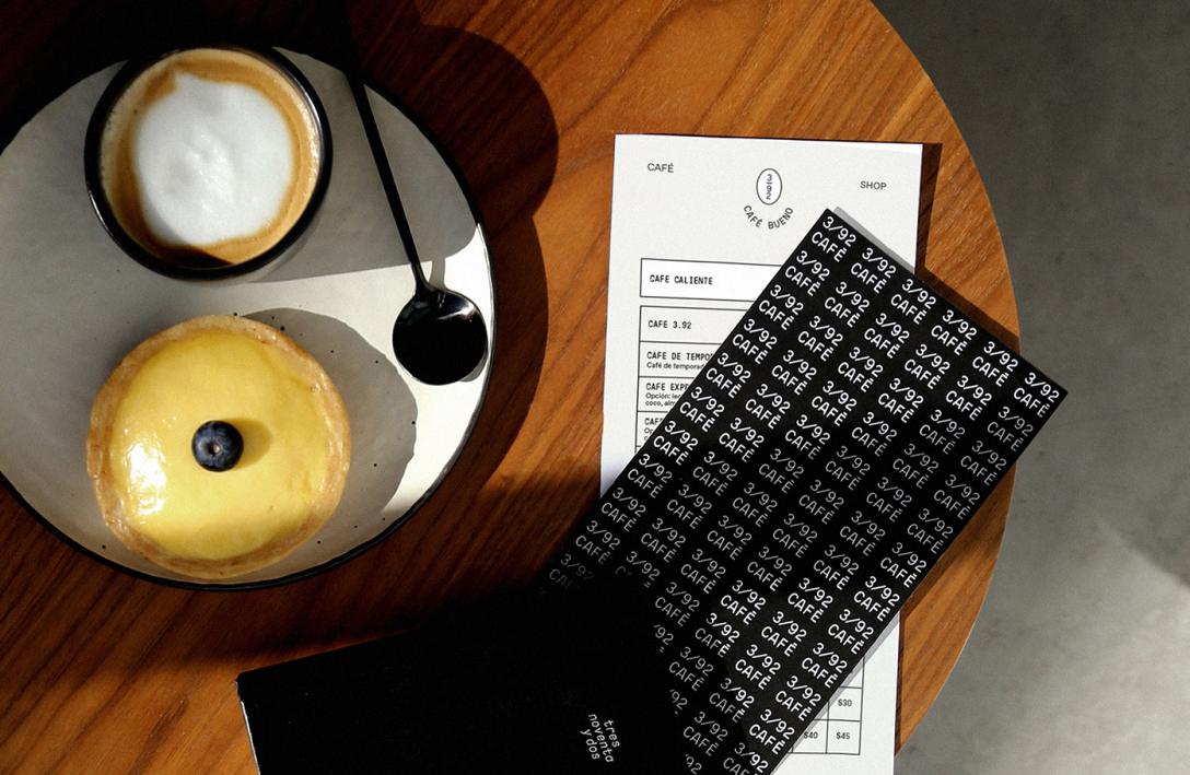 连锁咖啡厅VI设计