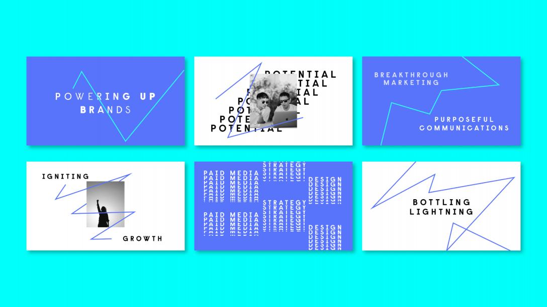 营销公司品牌标志设计 飞特网 标志设计
