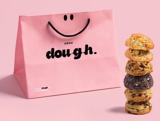 My Creative曲奇饼干品牌包装设计