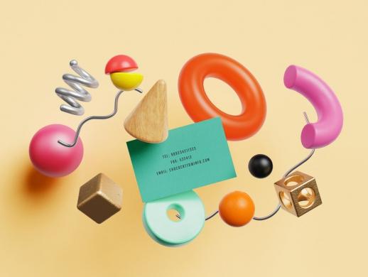 创意巧克力包装设计
