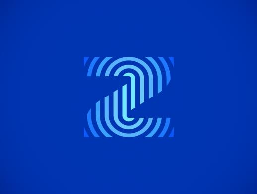 互联网科技公司标志设计