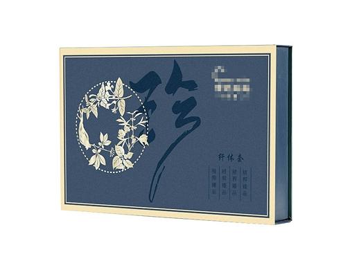 纤体套盒包装设计