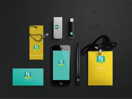 互市通品牌设计
