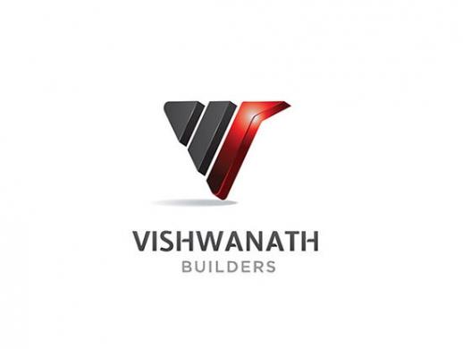 20套国外建筑公司标志和VI设计