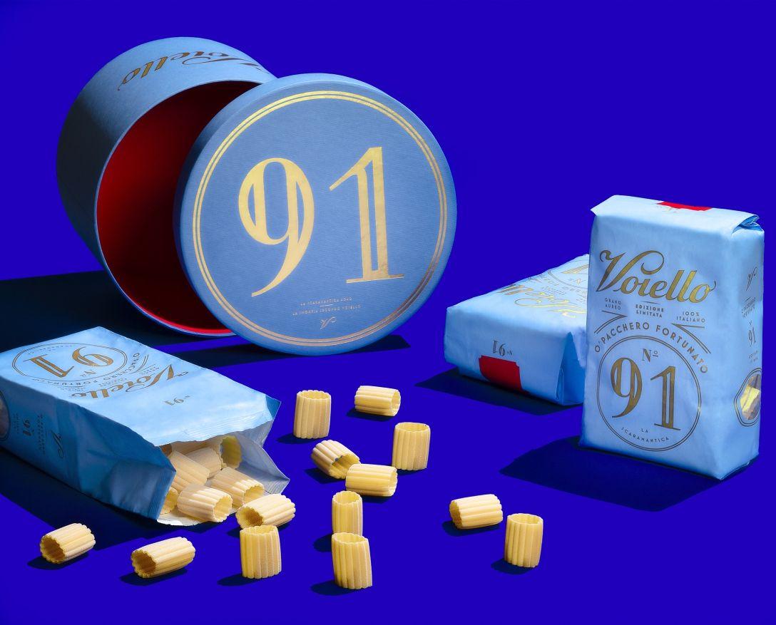清新创意的糖果包装设计 飞特网 食品包装设计