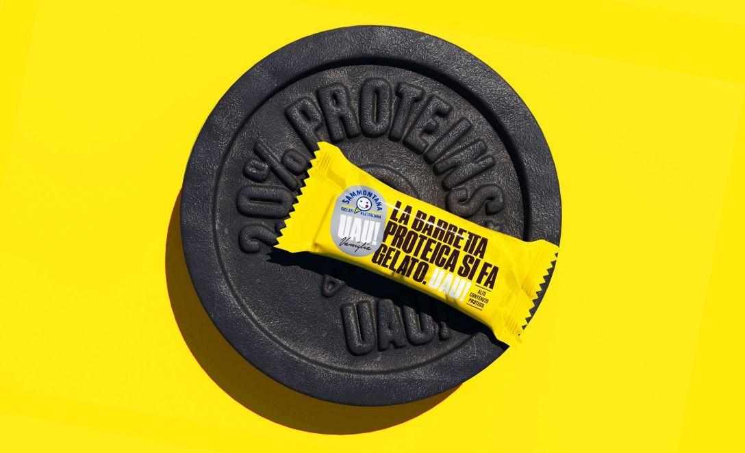 能量棒食品包装设计 飞特网 食品包装设计