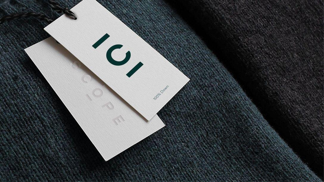 健康地产开发公司品牌标志设计 飞特网 标志设计