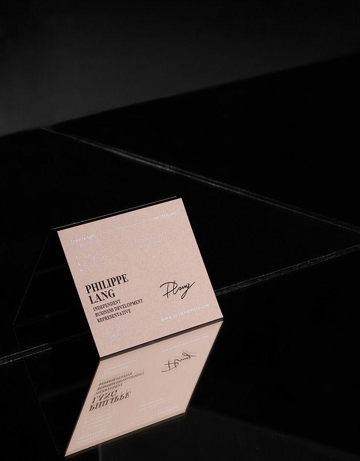 珠宝经营公司品牌VI设计