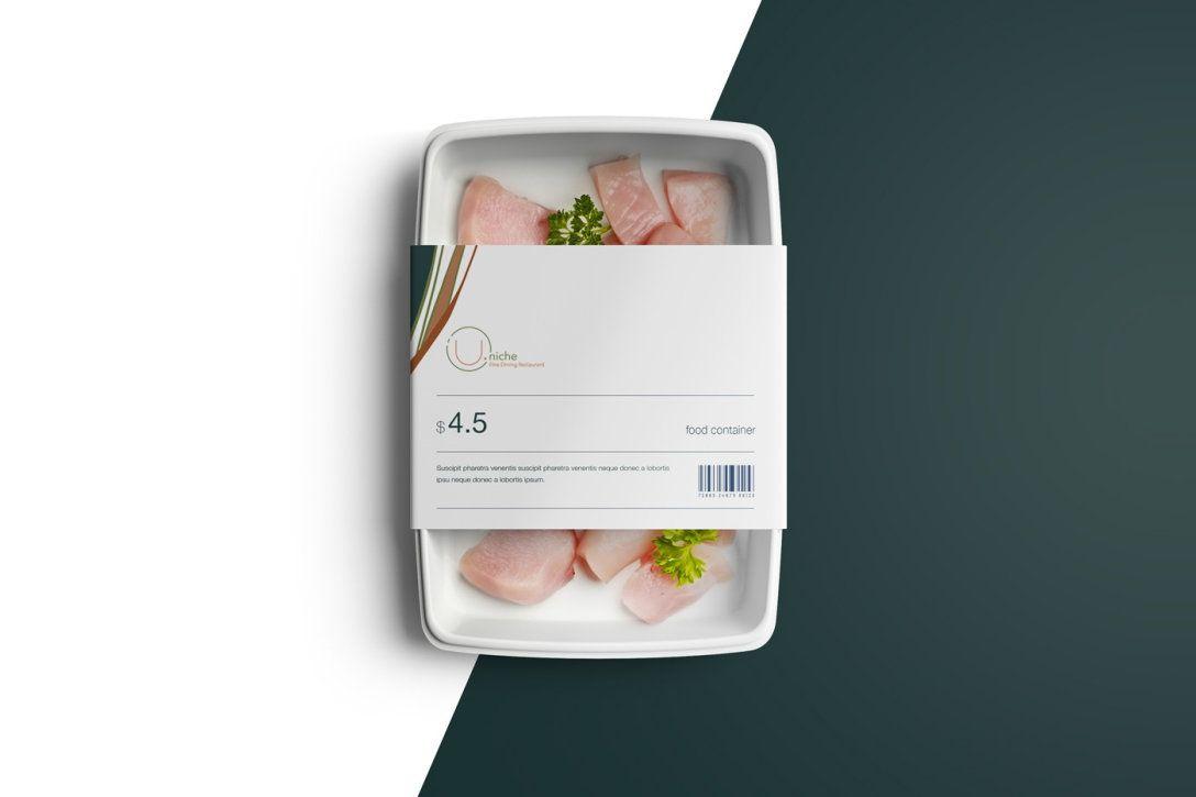 高端西餐厅品牌VI设计 飞特网 VI设计
