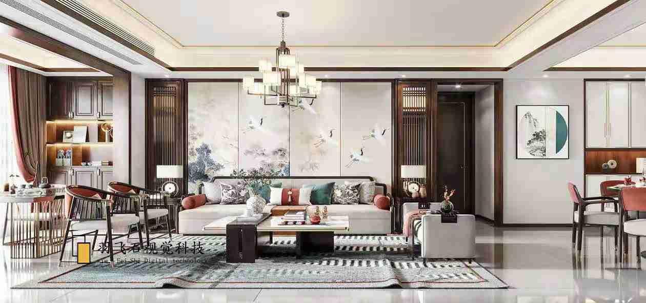 家装-空间设计