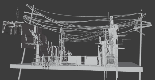 在Blender中实时预览建模-Renderbus瑞云渲染农场
