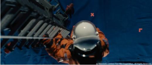 《星际探索》首席数码绘景师为你解析Blender场景制作