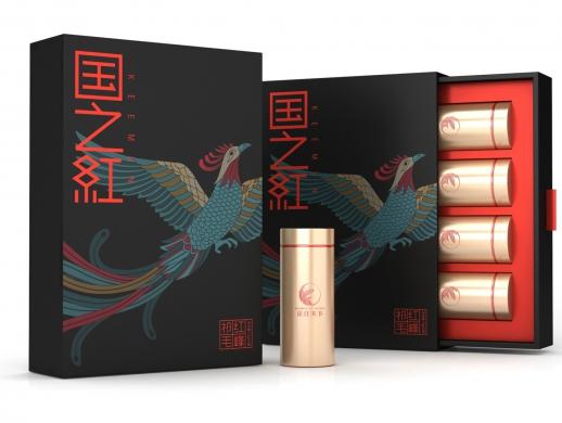 茶叶礼盒包装设计 高端茶叶包装设计 茶叶系列包装设计